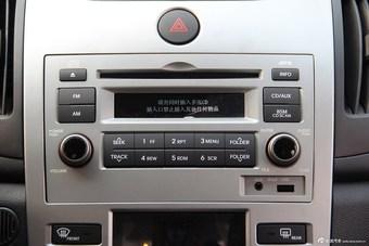 2014款福瑞迪 1.6L手动GL