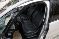 2015款C4毕加索1.6T自动Grand豪华型 7座