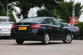 2012款轩逸 1.8L自动XL豪华版