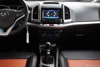 2015款瑞风S3 1.5L手动豪华智能尊享版