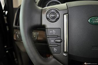 2013款神行者2 2.0T Si4 SE汽油款