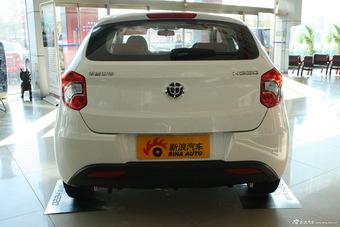 2014款中华H220 1.5L手动舒适型
