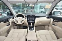 2015款奇骏2.5L自动XL四驱领先MAX版