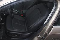 2014款奥迪A3 Sportback 35TFSI舒适型