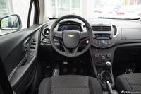 2016款TRAX创酷1.4T手动两驱舒适型