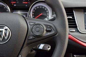2016款威朗GS 1.5T自动豪情运动型20T