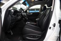 2013款英菲尼迪QX70 3.7L标准版