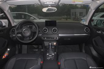 2015款奥迪A3 Limousine 1.8T自动40TFSI舒适型