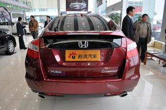 2012款歌诗图2.4L自动豪华版