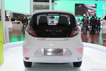 2013款荣威E50