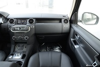 2016款第四代发现3.0T自动V6 SC HSE