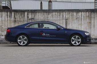 2016款奥迪A5 Coupe 2.0T自动45TFSI进取型