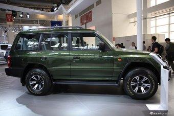 2014款猎豹Q6
