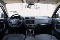 2016款观致5 SUV 1.6T手动舒适型
