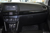 2013款马自达CX-5 2.0L自动四驱精英型