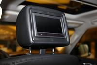 2013款英菲尼迪QX80 5.6L四驱