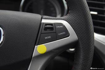2016款CS35 1.6L自动尊贵型国IV