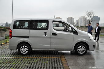 2013款星朗1.5L手动至尊型