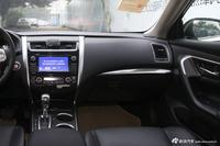 2015款天籁2.5L自动XL-NAVI Tech欧冠智享版