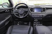 2015款索兰托L 2.2T自动柴油四驱精英版 5座