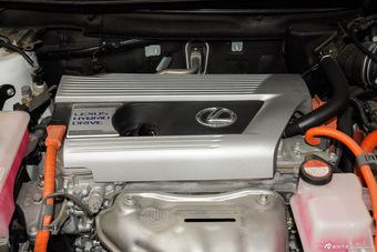 2015款雷克萨斯NX 2.5L自动300h全驱锋芒版