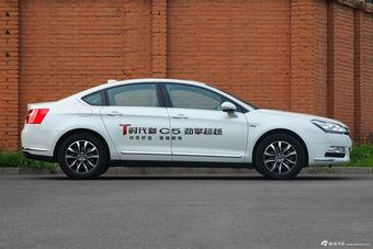 2014款雪铁龙C5 1.6T自动尊贵型