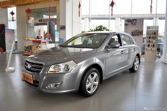 2012款奔腾B70 1.8L手动豪华型