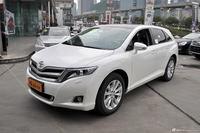 2013款威飒2.7L四驱豪华版