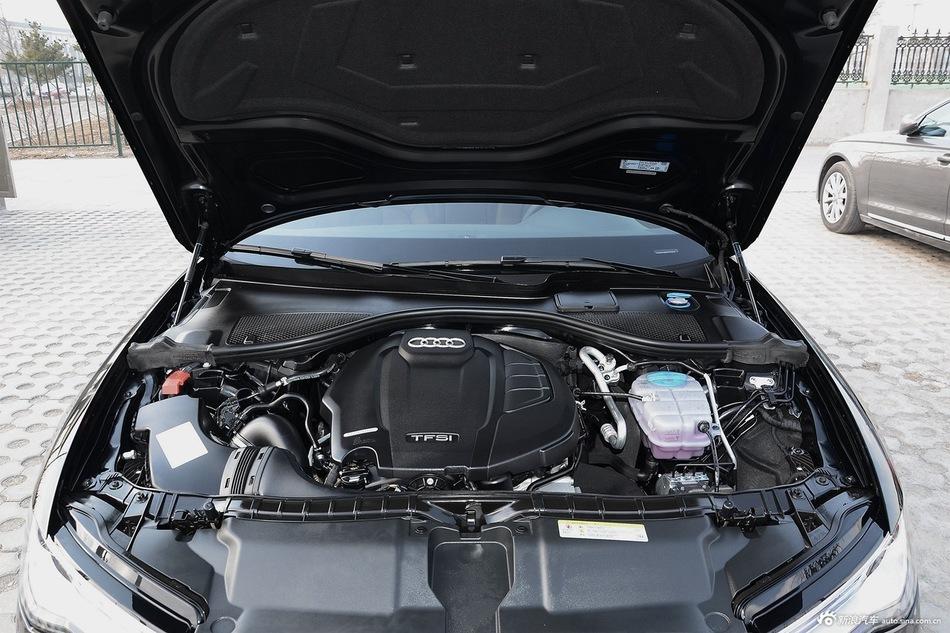 2016款奥迪A6L 1.8T自动TFSI技术型