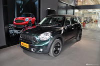 2012款MINI COUNTRYMAN 1.6T COOPER S