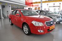 2012款奔腾B70 1.8L自动豪华型