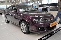 2013款莲花L3三厢 1.5L手动精英型