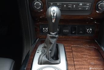 2016款英菲尼迪QX80