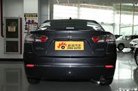 2013款风迪思1.8L CVT豪华型