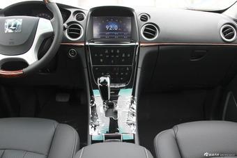 2015款大7 SUV 2.2T自动两驱智慧型