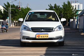 2015款长城C30 1.5L自动舒适型