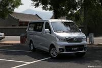 2013款睿行1.5L手动经典型