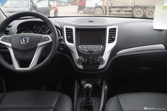 2016款CS35 1.6L手动尊贵型国IV
