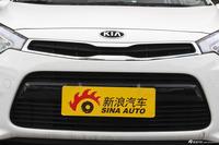 2014款起亚K3S 1.6L自动GL