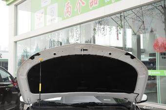 2016款宝骏630 1.5L手动标准型