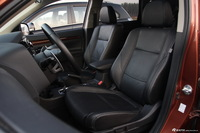 2013款欧蓝德 2.4L 四驱精英GT版