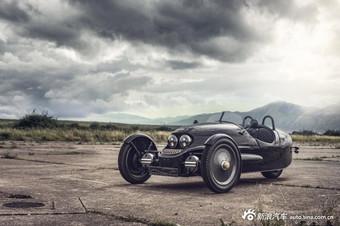 摩根EV3 1909 Edition