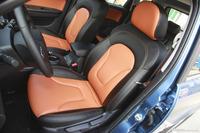 2015款海马S7 1.8T自动改款纵骋型