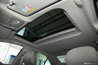 2013款凯美瑞200G 2.0L自动经典豪华版