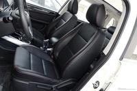 2015款大迈X5 1.5T自动知县型