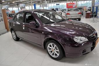 2013款莲花L3 GT