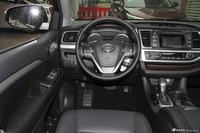 2015款汉兰达2.0T自动四驱豪华导航版7座