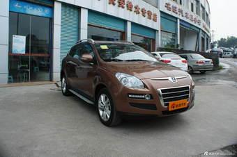 2011款纳智捷大7 SUV