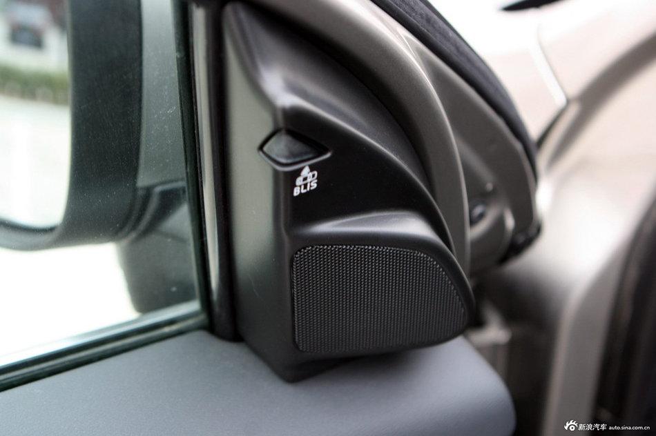 2013款沃尔沃XC60