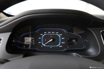 2016款荣威360 1.5L手动智屏版